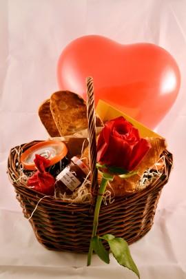 cesta romántica la cistelleta bcn
